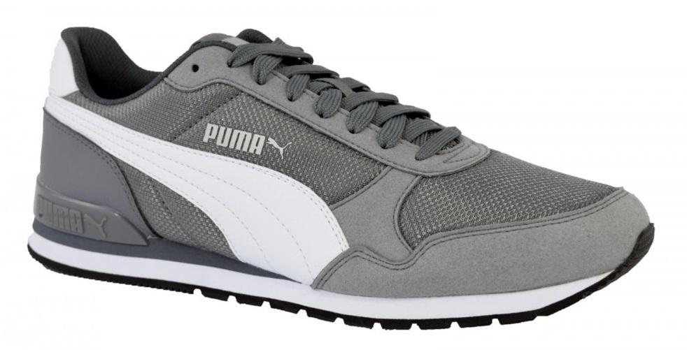 PUMA RUNNER оригинални мъжки маратонки - 0102-611