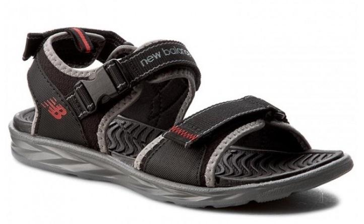 NEW BALANCE оригинални мъжки сандали - 0102-606