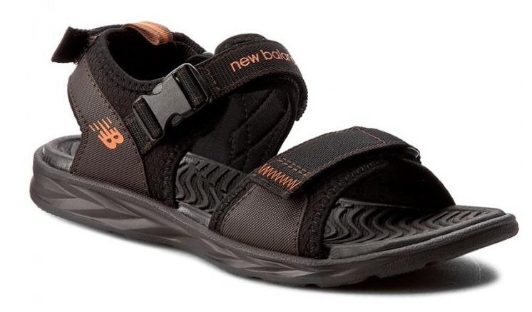 NEW BALANCE оригинални мъжки сандали - 0102-605