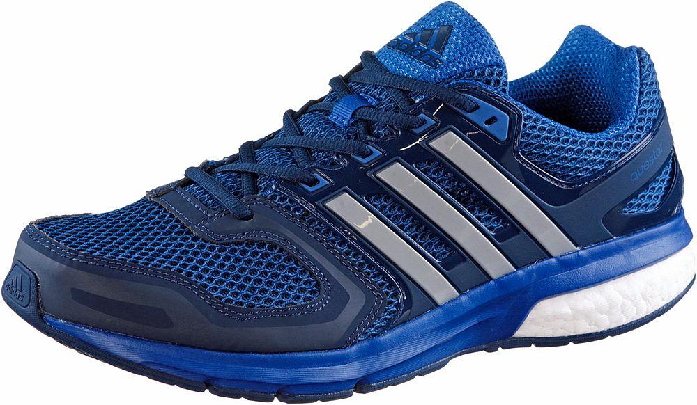 ADIDAS QBOOST оригинални мъжки маратонки - 0102-598