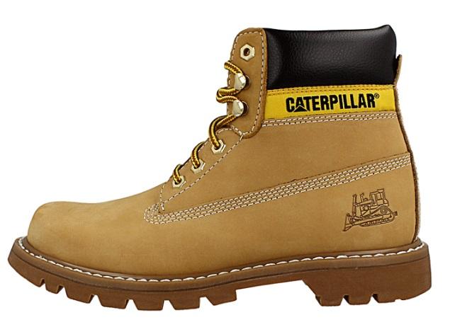 CATERPILLAR оригинални мъжки боти - 0105-802