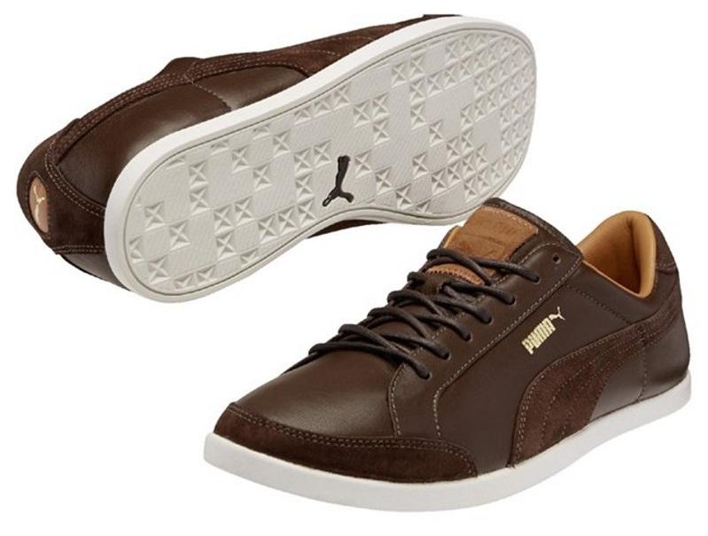 PUMA CAT оригинални мъжки спортни обувки - 0105-263