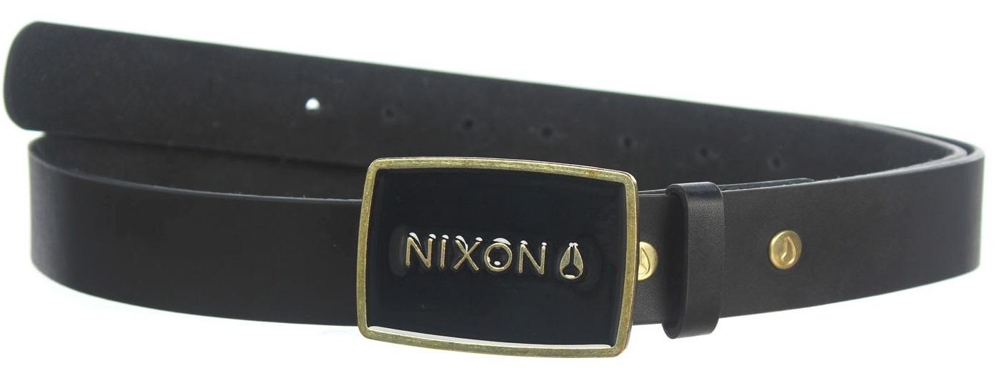 NIXON оригинален кожен колан - 0702-223