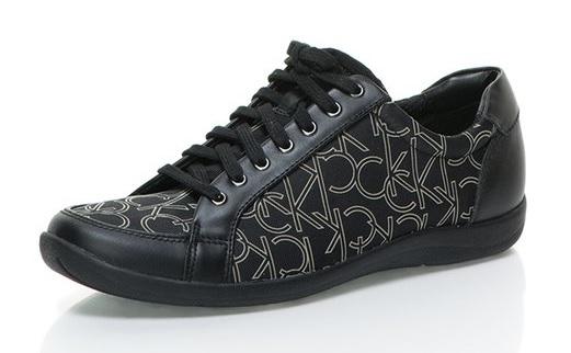 CALVIN KLEIN оригинални дамски спортни обувки - 0702-365
