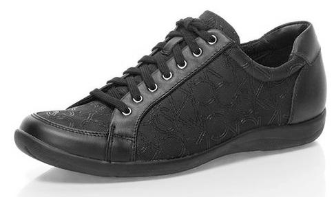 CALVIN KLEIN оригинални дамски спортни обувки - 0702-368