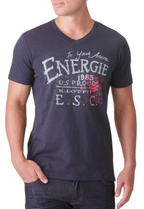 ENERGIE оригинална мъжка тениска - 0702-110
