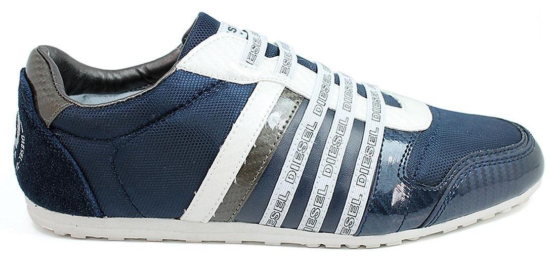 DIESEL оригинални мъжки спортни обувки - 2002-116