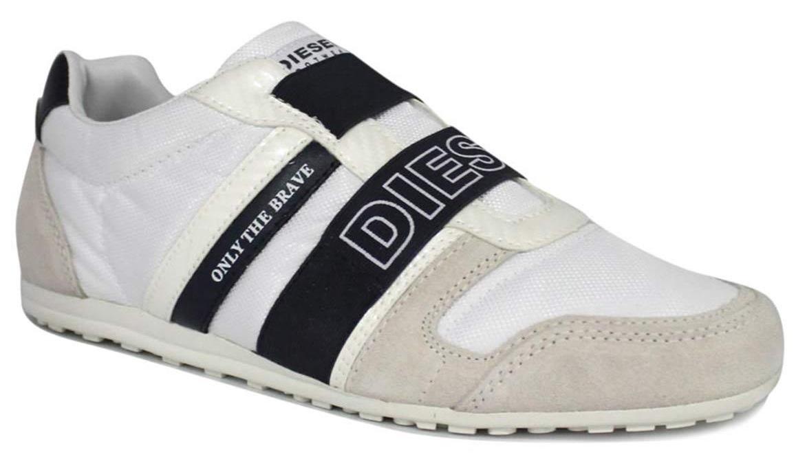 DIESEL оригинални мъжки спортни обувки - 0702-243
