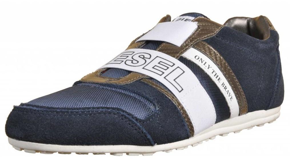 DIESEL CB-292-C оригинални мъжки спортни обувки - 2002-47