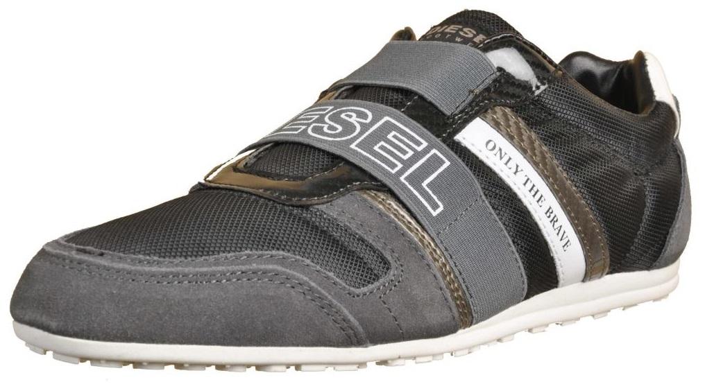 DIESEL CB 292-B оригинални мъжки спортни обувки - 2002-16