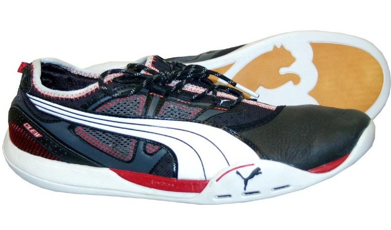 PUMA CLE оригинални мъжки маратонки - 0702-620