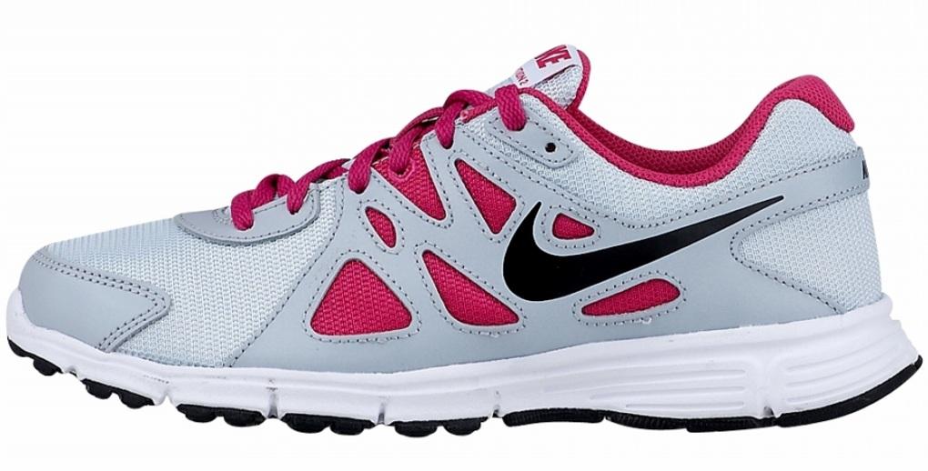 NIKE REVOL оригинални дамски маратонки - 0102-377