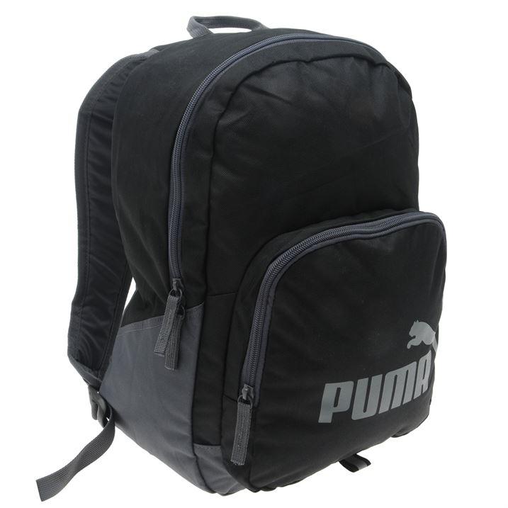 PUMA оригинална раница с подплатен гръб - 0702-673