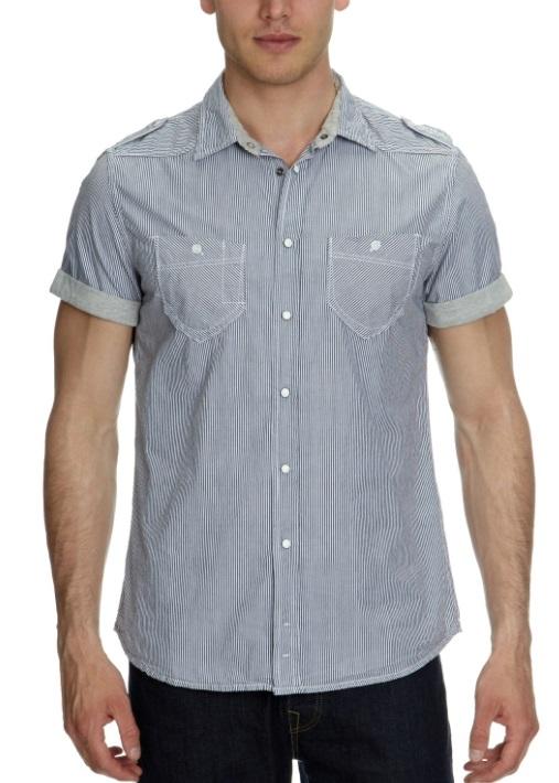 TOM TAILOR оригинална мъжка риза - 0702-105