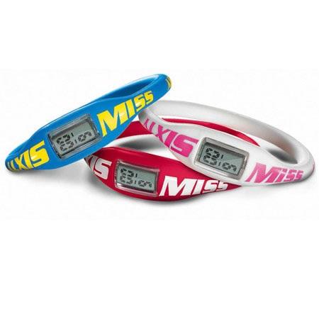 MISS SIXTY оригинален дамски спортен часовник - 0702-243