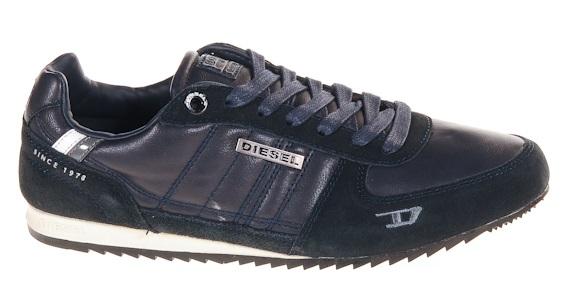 DIESEL оригинални мъжки маратонки - 2002-487