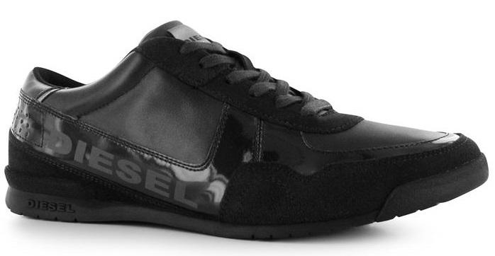 DIESEL оригинални мъжки спортни обувки - 2002-505