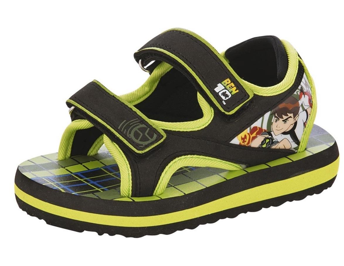 BEN 10 оригинални детски сандали - 0702-328