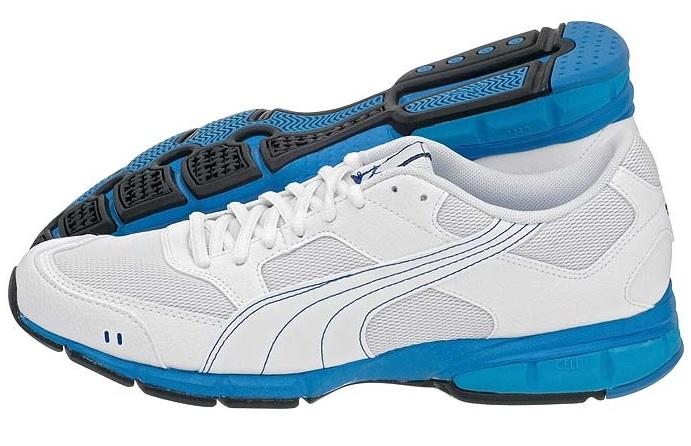 PUMA RUNNER оригинални мъжки маратонки - 0702-523