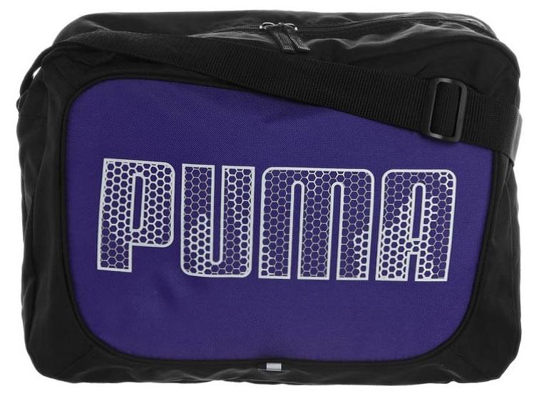 PUMA оригинална спортна чанта - 0702-522
