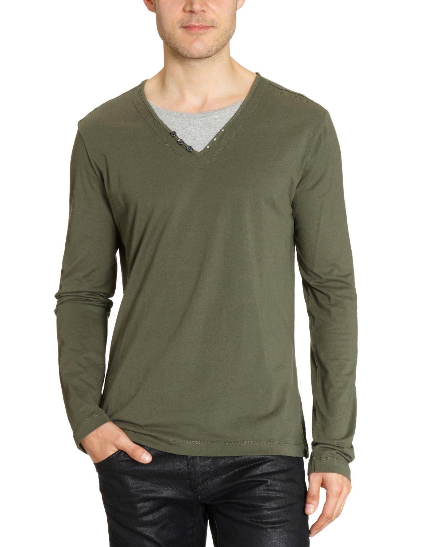 ENERGIE оригинална мъжка блуза  - 0702-125