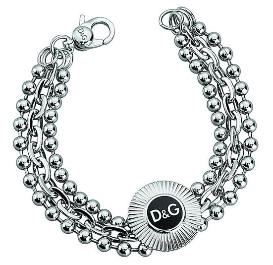 D&G DOLCE&GABBANA оригинална дамска гривна - 0702-271